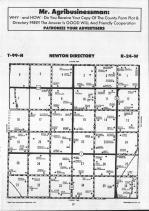 Map Image 003, Winnebago County 1991